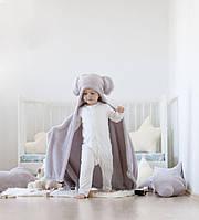 Детский плед-уголок Barine - Elephant 70*130