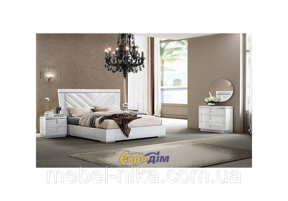 Спальня AMANDA White