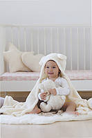 Детский плед-уголок Barine Bunny 70*130