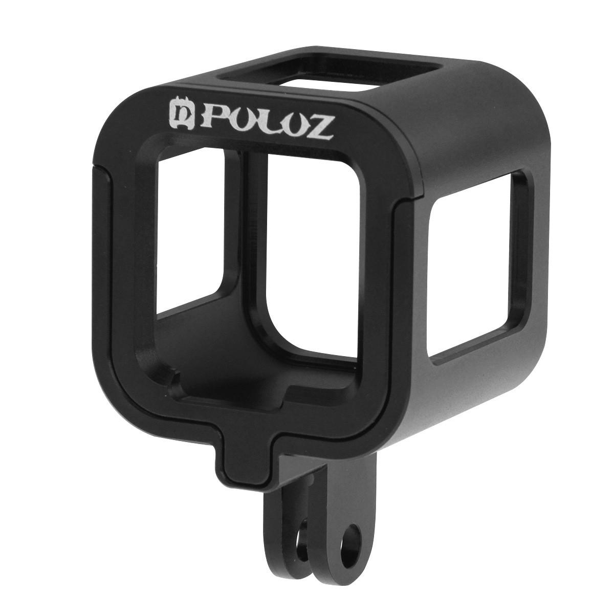 Металлическая рамка Puluz для GoPro Hero Session 4/5 (Aluminum Frame)
