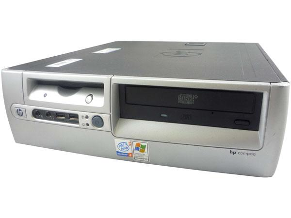 COMPAQ D530SFF TREIBER WINDOWS XP