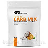 Углеводы,карбо KFD Carb mix,1.0 kg