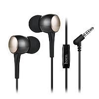 Навушники Hoco M19 Drumbeat Universal Black, фото 1
