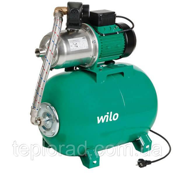 Насосная станция Wilo MultiCargo HMC 605 EM 1F (2549342)