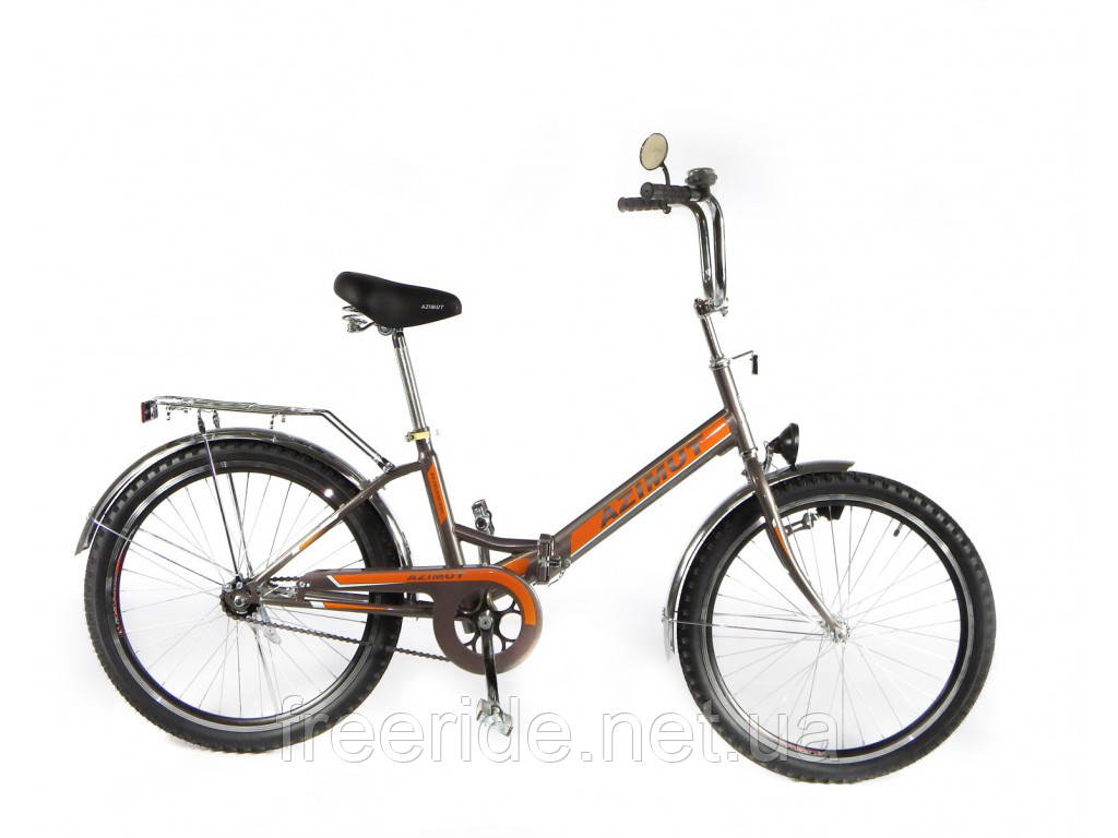 Складной Велосипед Azimut Fara 20