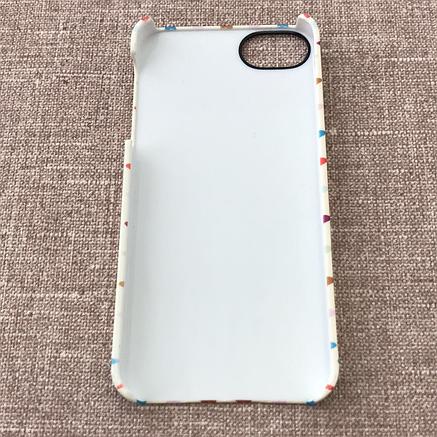 Чехол incase Snap Multi Hearts iPhone 5s/SE Cream (CL69188) EAN/UPC: 650450129730, фото 2