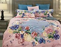 Комплект постельного белья Tencel & Kashemir 08689