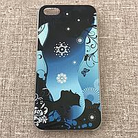 Чехол Nil iPhone 5s/SE Woman