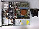 СЕРВЕР Intel SR1530AH /CORE 2 DUO /2GB RAM /HDD -/DVD  формат 1U, фото 5