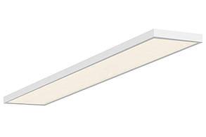 Офисный светодиодный светильник RV OFCL 36 36вт 1200х300