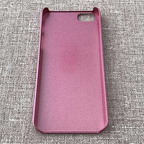 Чехол Bling iPhone 5s/SE pink EAN/UPC: 801808017337, фото 2
