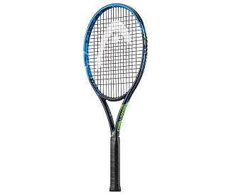 Теннисная ракетка со струнами HEAD (232427) IG Challenge MP (blue) со струнами 2017