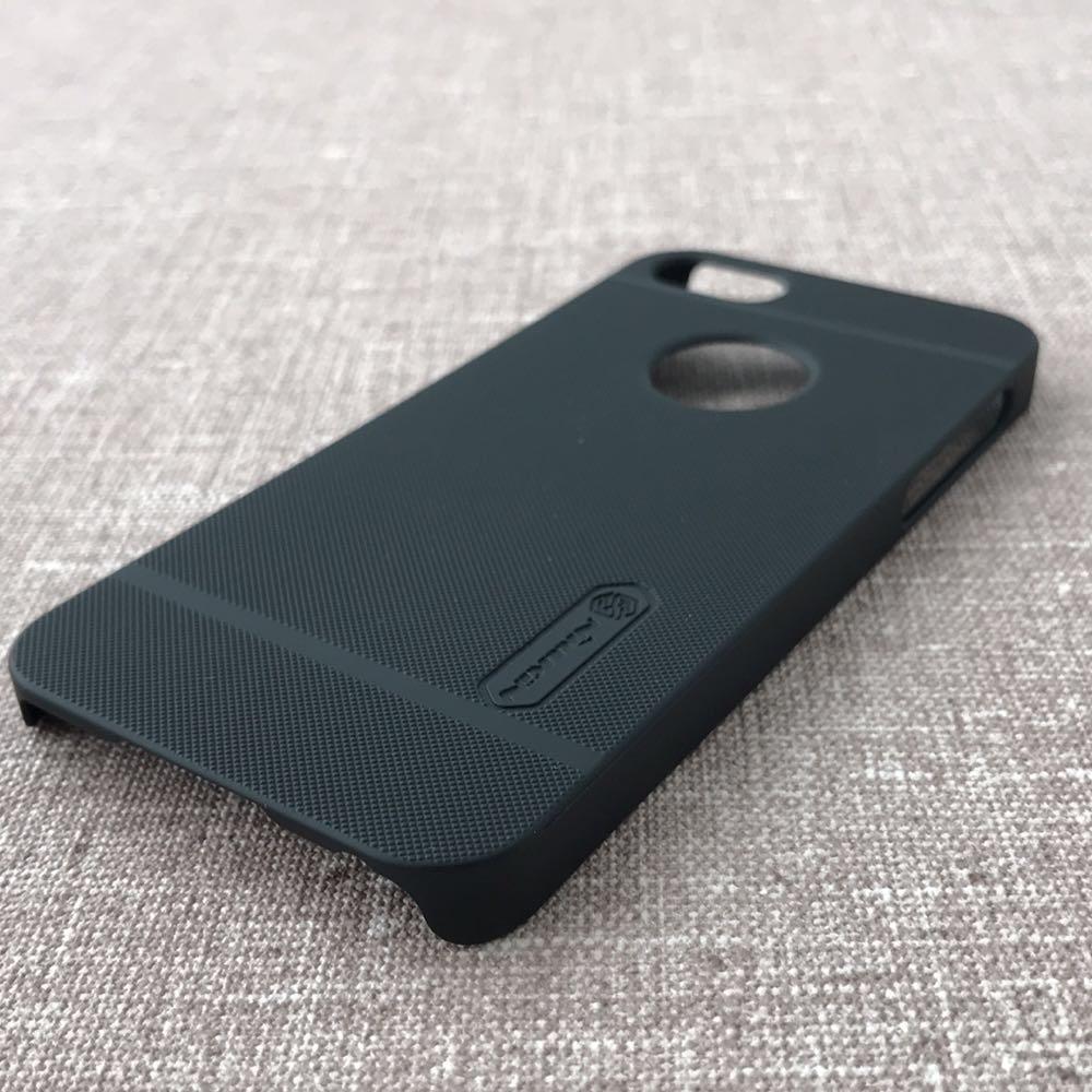 Nillkin Super Frosted Shield iPhone 5s Apple SE Для телефона Чехол