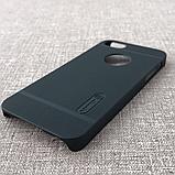 Накладка Nillkin Super Frosted Shield iPhone 5s/SE black EAN/UPC: 6956473233886, фото 3