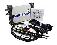 Цифровой осциллограф + анализатор спектра MDSO Instrustar ISDS205A, фото 1