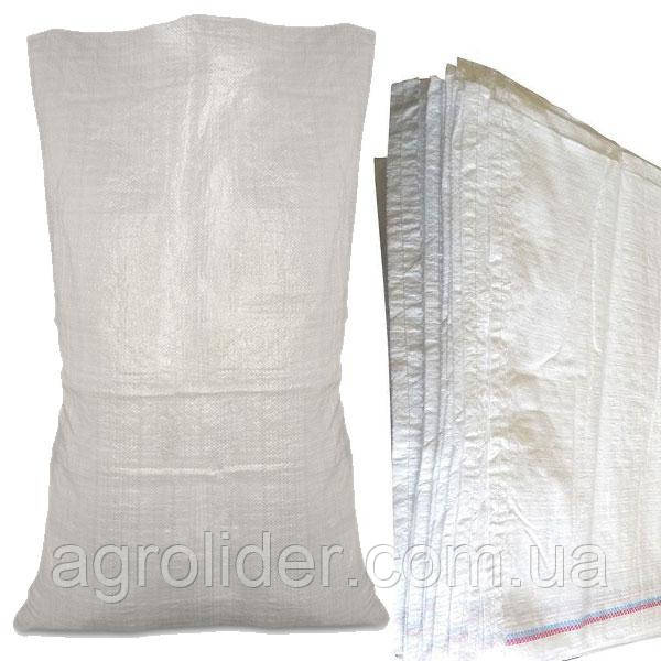 Мешок полипропиленовый 55х105 (до 50 кг, 52 гр.)