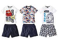 Пижама, костюм для мальчика спайдермен (Германия) р.134/140 (8-10лет))