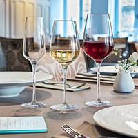 C&S Sublym Набор бокалов/вино 250мл-6шт