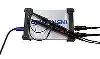 Цифровой осциллограф + анализатор спектра MDSO Instrustar ISDS205A