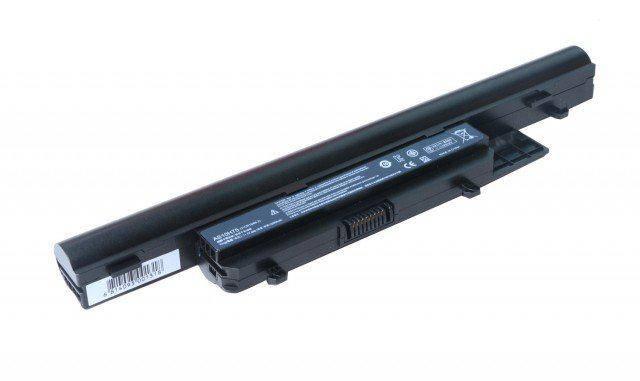 Батарея Gateway AS10H75 AS10H7E 11.1V 5200mAh