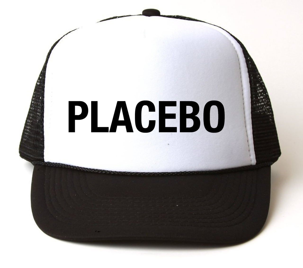 Кепка-тракер Placebo - Logo