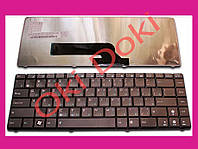 Клавиатура Asus K40IP P30A P80A P80IJ P80Q P80Vc P81 P81IJ V090462AK1 V090462AS V090478AS1 X8 X8AAB X8AAD