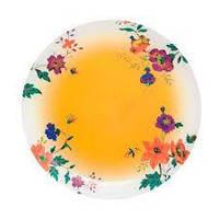 Lum Maristsa Orange Тарелка обеденная круглая 26см