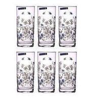 Lum Romantique Набор стаканов высоких 270 мл-6 шт.