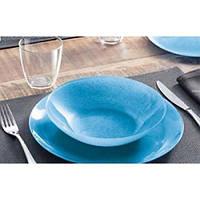 Lum Stony Blue Салатник 16,5см