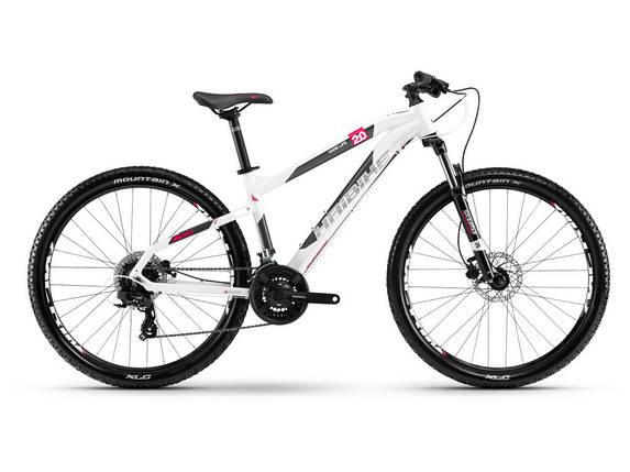 """Велосипед Haibike SEET HardLife 2.0 27,5"""", рама 35см, 2018, фото 2"""