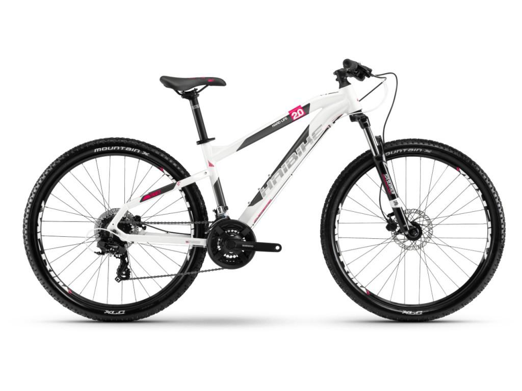 Велосипед Haibike SEET HardLife 2.0 27,5