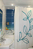 Штора для ванной Драмсельва Dramselva  20280212 Ikea Икеа