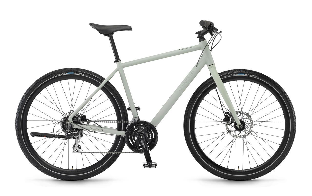 Велосипед Winora Flint men 28