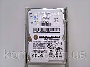 "HDD Жесткий диск для сервера 2.5"" 600 Gb SAS 10k RMP"