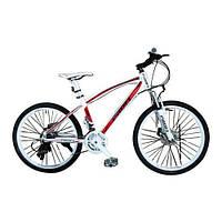 Велосипед спортивный 24 дюйма profi