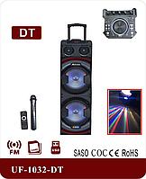 Акустическая Система Speaker Big UF-1032-DT!Акция
