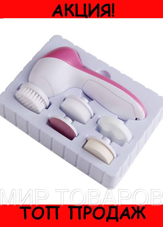 Массажер для лица Beauty Care Massager AE-8782!Хит цена