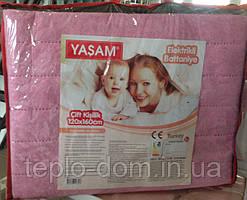 Электропростынь YASAM ( турция) Комфортные условия для отдыха.