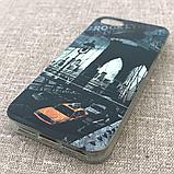 Накладка Cellular Line City New York iPhone 5s/SE (CITYCIPHONE52) EAN/UPC: 81808017693, фото 3