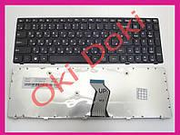 Клавиатура Lenovo 25210962 9Z.N9YSC.00R G500 G500AM G505 G505A G510 G700 G700A G710 PK130Y03A05