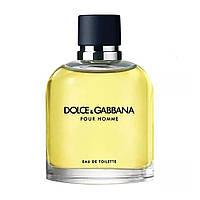 D&G pour homme 125 ml