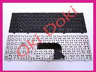 Клавиатура Dell Inspiron 1316  3521 5521 0YH3FC 15-3531 3537 5421 5521 5535 5537 NSK-LA0SC PK130SZ2A00 15V