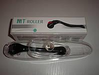 Мезороллер для лица, иглы 1,0 мм