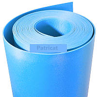 Изолон светло-синий 3 мм ППE 3003 B544 для больших ростовых цветов  100 м2, фото 1