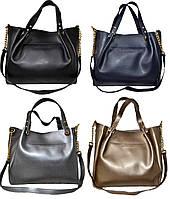 Женская бренд сумка MK (26*32*14)