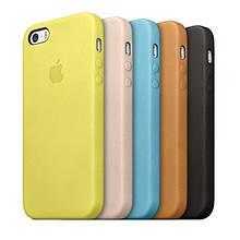 Silicone case для iPhone 5/5s/se