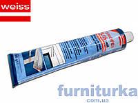 Жидкий пластик (клей ПВХ) 200 гр. белый