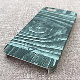 Чехол Cellular Line Wood iPhone 5s/SE grey (WOODCIPHONE5G) EAN/UPC: 8018080183553, фото 3