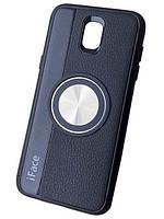 Силіконовий чохол-накладка iFace з магнітом для автотримача Samsung Galaxy J530, фото 1