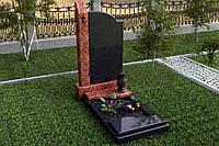 Пам`ятник одинарний